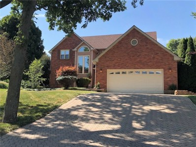 7991 Timberwood Court, Plainfield, IN 46168 - MLS#: 21583751