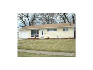 4728 N Kitley Avenue, Indianapolis, IN 46226 - MLS#: 21583752