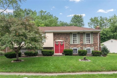 7722 Cambridge Drive, Fishers, IN 46038 - MLS#: 21583788