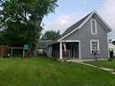 1158 Main Street, Frankfort, IN 46041 - MLS#: 21583808