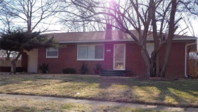4402 Shady Lane, Indianapolis, IN 46226 - #: 21583811