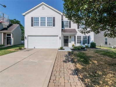 10126 Hatherley Way, Fishers, IN 46037 - MLS#: 21583820