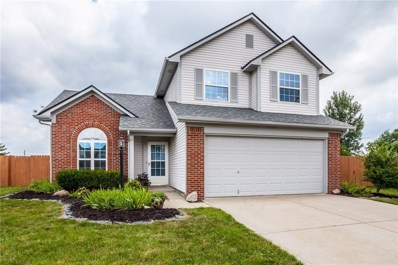 12612 Clearview Lane, Indianapolis, IN 46236 - #: 21583830