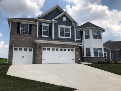9917 Gallop Lane, Fishers, IN 46040 - MLS#: 21583863