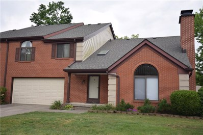 9322 Golden Leaf Way, Indianapolis, IN 46260 - #: 21583864