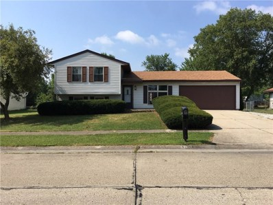 6114 Old Mill Drive, Indianapolis, IN 46221 - #: 21583876