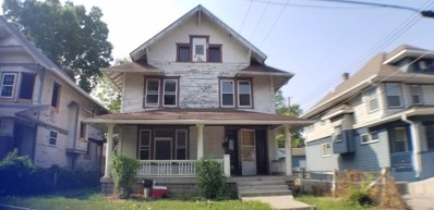 615 E 32nd Street, Indianapolis, IN 46205 - #: 21583888