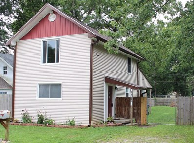 1543 E 73rd Street, Indianapolis, IN 46240 - #: 21583889
