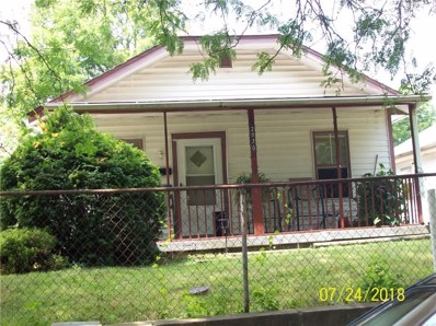 2020 N Parker Avenue, Indianapolis, IN 46218 - #: 21583915