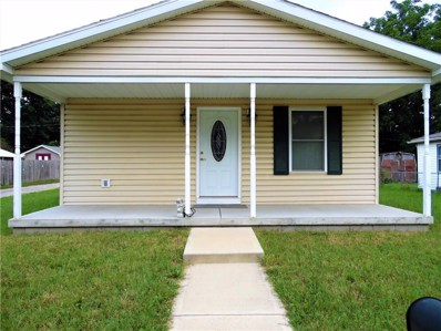 390 W Harrison Street, Martinsville, IN 46151 - MLS#: 21583930