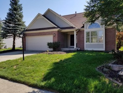 14037 Barnett Place, Fishers, IN 46038 - #: 21583935