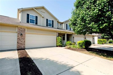 7230 Forrester Lane, Indianapolis, IN 46217 - #: 21583937