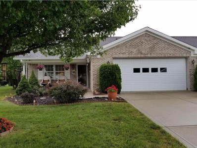 7690 Sea Crest Way N, Noblesville, IN 46062 - #: 21583941