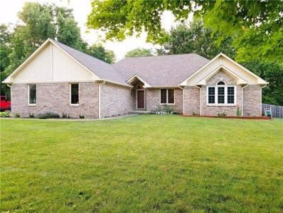 2522 E County Road 800S, Clayton, IN 46118 - #: 21583948