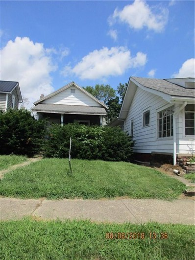 312 E Jefferson Street, Crawfordsville, IN 47933 - #: 21583949