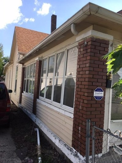 2021 Wilcox Street, Indianapolis, IN 46222 - #: 21583955