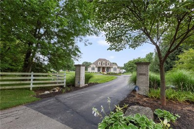 6833 Old Hunt Club Road, Zionsville, IN 46077 - #: 21583960