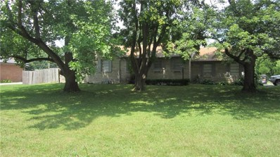 5240 Ashbourne Lane, Indianapolis, IN 46226 - MLS#: 21583974