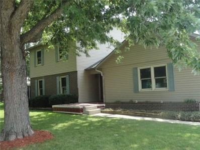 8245 E Devon Avenue, Indianapolis, IN 46239 - #: 21583982