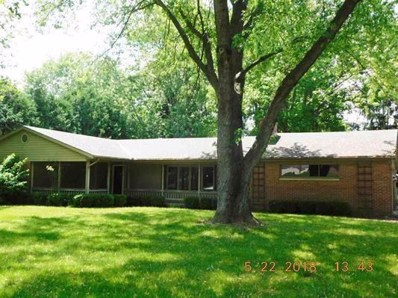2409 Melody Lane, Anderson, IN 46012 - #: 21583991