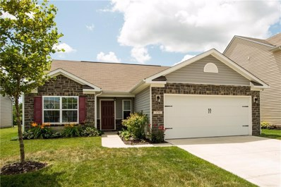 5791 Pebblebrooke Road, Whitestown, IN 46075 - #: 21584049