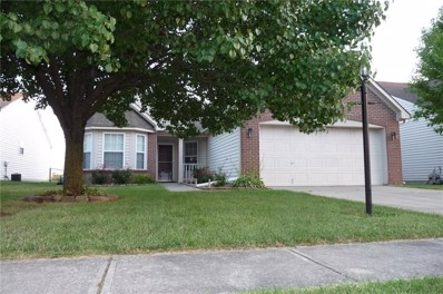 4417 Valley Trace Court, Indianapolis, IN 46237 - #: 21584058