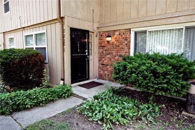 3215 Lupine Drive, Indianapolis, IN 46224 - #: 21584076