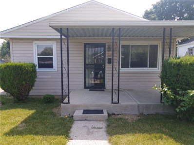 3731 Orchard Avenue, Indianapolis, IN 46218 - #: 21584089