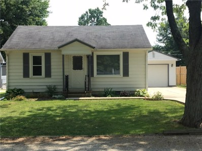 107 S Tresslar Avenue, Bargersville, IN 46106 - #: 21584107
