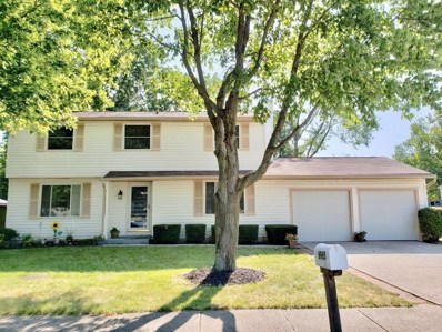 6965 Cross Key Drive, Indianapolis, IN 46268 - #: 21584110