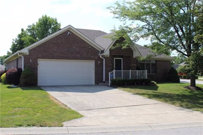5761 Kensington Way S, Plainfield, IN 46168 - MLS#: 21584111