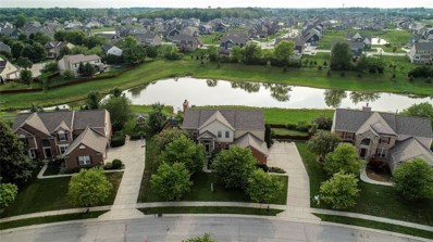 14062 Honey Tree Drive, Carmel, IN 46032 - #: 21584127