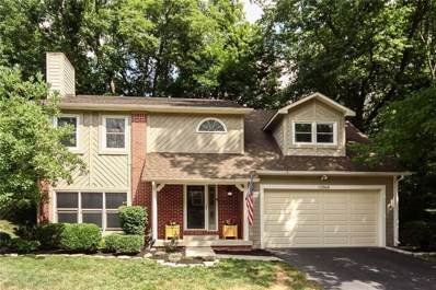 10964 Geist Woods North Drive, Indianapolis, IN 46256 - #: 21584139