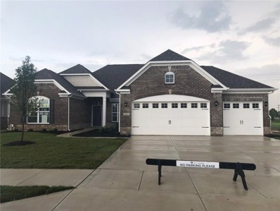 10431 Oxer Drive, Fishers, IN 46040 - #: 21584142