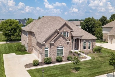 14374 Brooks Edge Lane, Fishers, IN 46040 - #: 21584144