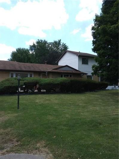 1803 Costello Drive, Anderson, IN 46011 - #: 21584159