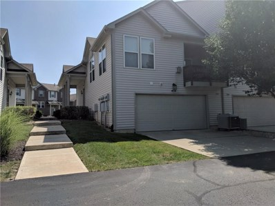 8341 Clayhurst Drive, Indianapolis, IN 46278 - #: 21584160