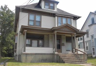 15 W Walnut Street, North Vernon, IN 47265 - MLS#: 21584163