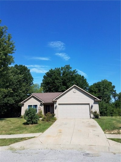 5403 Pommel Court, Indianapolis, IN 46203 - #: 21584164
