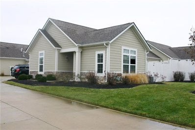 1097 Distinctive Way, Greenfield, IN 46140 - #: 21584172