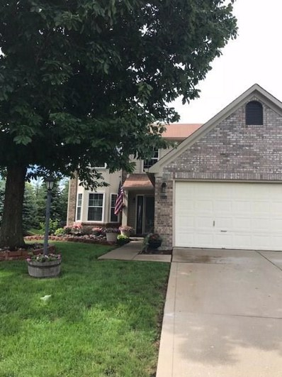 8850 Tanner Drive, Fishers, IN 46038 - MLS#: 21584178