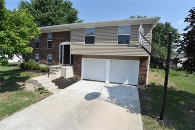 5718 Lakeland Drive, Indianapolis, IN 46220 - #: 21584182