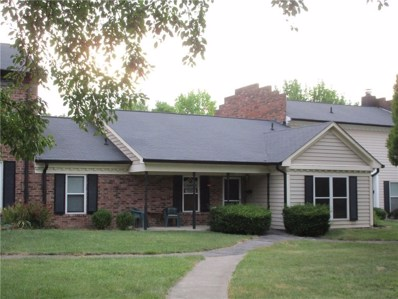 9545 Grinnell Street, Indianapolis, IN 46268 - #: 21584185
