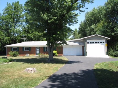 6618 Kollman Court, Indianapolis, IN 46241 - #: 21584194