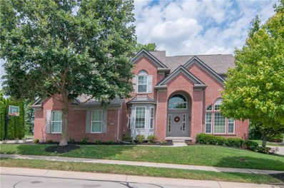 9646 Loganberry Lane, Indianapolis, IN 46256 - #: 21584199