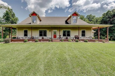 1781 N Cole Drive, Martinsville, IN 46151 - MLS#: 21584201