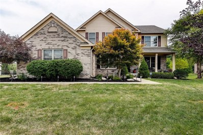 8957 Forest Willow Drive, Indianapolis, IN 46234 - #: 21584202