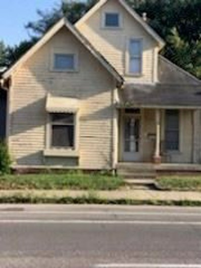 3121 E New York Street, Indianapolis, IN 46201 - #: 21584207