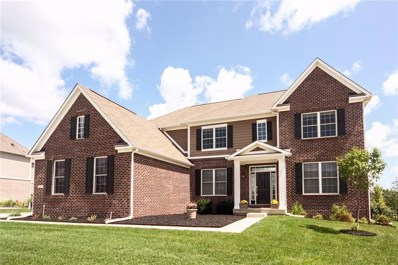 6227 Ruthven Drive, Noblesville, IN 46062 - #: 21584227