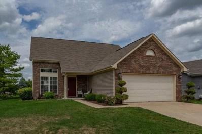 11362 Pegasus Drive, Noblesville, IN 46060 - MLS#: 21584234